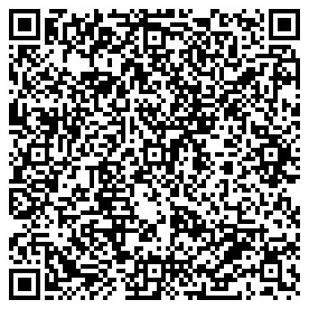 QR-код с контактной информацией организации Субъект предпринимательской деятельности ФЛП Дробина
