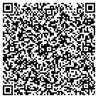 """QR-код с контактной информацией организации ООО """"Малярный Двор"""""""