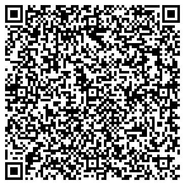 QR-код с контактной информацией организации Общество с ограниченной ответственностью ООО «Промтехтрейд»