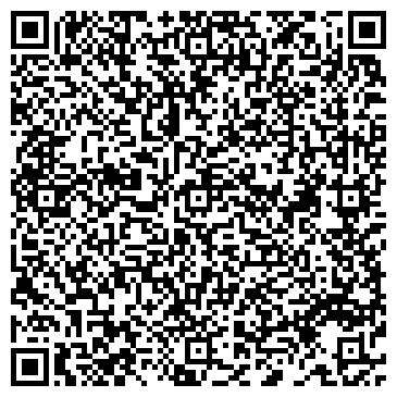 QR-код с контактной информацией организации ООО «Пром-Сервис Юг»