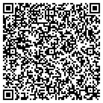 QR-код с контактной информацией организации Мастердекор, ЧП