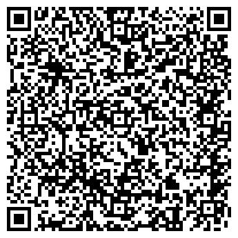 QR-код с контактной информацией организации Altrion Studio