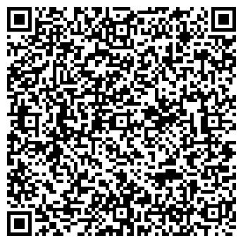 QR-код с контактной информацией организации Топ-Бетон, ЧП