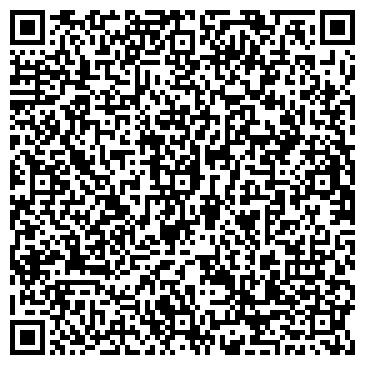 QR-код с контактной информацией организации Застройщик, Компания