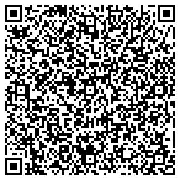 QR-код с контактной информацией организации Общество с ограниченной ответственностью ООО «О. Т. Б. Л. Е. С. К»