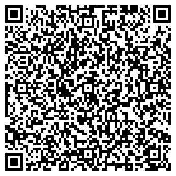 QR-код с контактной информацией организации Краски Львов, СПД