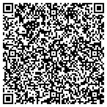 QR-код с контактной информацией организации Евробуд ХХI, ООО