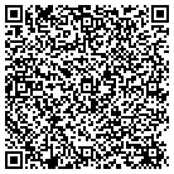 QR-код с контактной информацией организации Евро дом, СПД