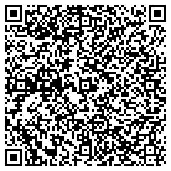 QR-код с контактной информацией организации Хамелион, ЧП