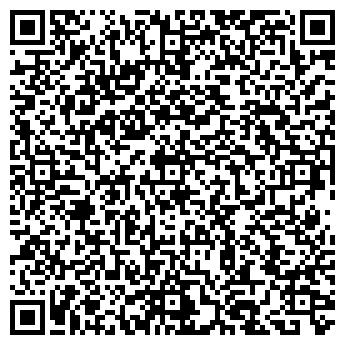 QR-код с контактной информацией организации ЛК Колор, ООО