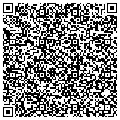 QR-код с контактной информацией организации Криворожский суриковый завод, ПАО