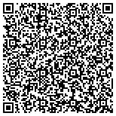 QR-код с контактной информацией организации Интерьер Люкс, Мебельный салон, ЧП