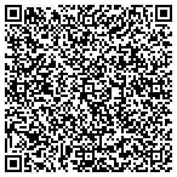 QR-код с контактной информацией организации Триколор, ЧП (Tricolor)
