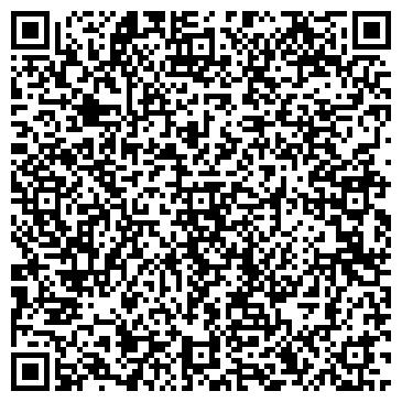 QR-код с контактной информацией организации Инпрод, ООО