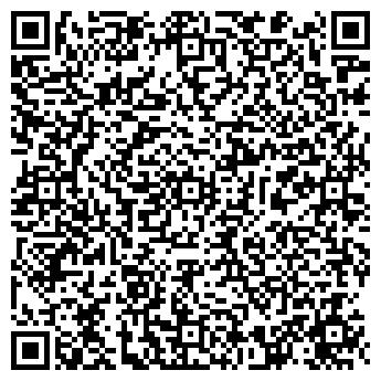 QR-код с контактной информацией организации Декофарб, ООО