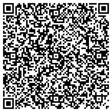 QR-код с контактной информацией организации Сорго, ЧП