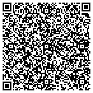 QR-код с контактной информацией организации Мультидекор, ЧП