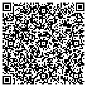 QR-код с контактной информацией организации Качим, ООО