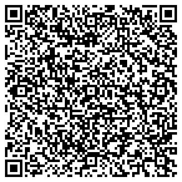 QR-код с контактной информацией организации Салон декоративных покрытий dMaster, ООО