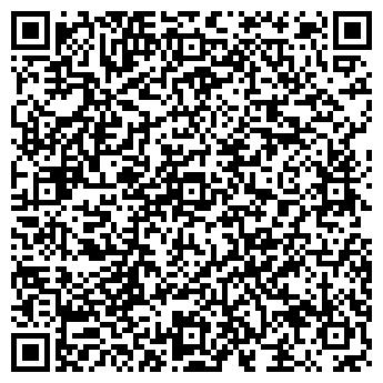 QR-код с контактной информацией организации ГМ-Карпаты, ООО