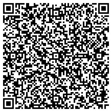 QR-код с контактной информацией организации Профессиональные Технологии, ООО