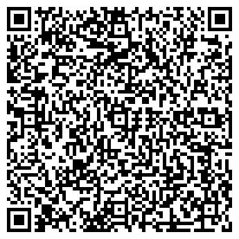 QR-код с контактной информацией организации Компро, ЧП