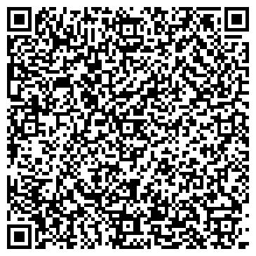 QR-код с контактной информацией организации Беккер Акрома Украина, ООО