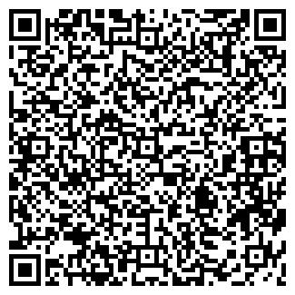 QR-код с контактной информацией организации Укр-Буд, ООО