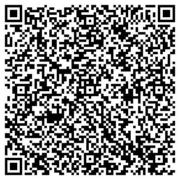 QR-код с контактной информацией организации Герет (ООО Гелакс ), ЧП