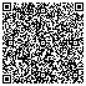 QR-код с контактной информацией организации Прибуток буд, ООО