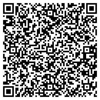 QR-код с контактной информацией организации ВипДекор, ЧП