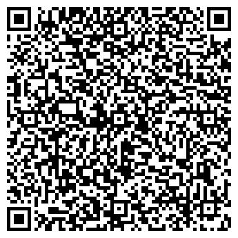 QR-код с контактной информацией организации Фролов, ЧП