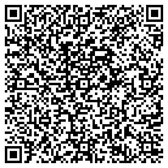 QR-код с контактной информацией организации Малярный двор, ЧП