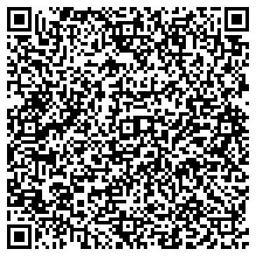 QR-код с контактной информацией организации Полимер +, ООО