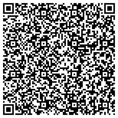 QR-код с контактной информацией организации Альтернатива, НПК ООО
