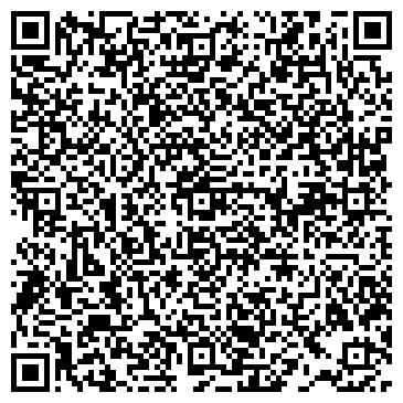 QR-код с контактной информацией организации Техвуд-Techwood, ООО