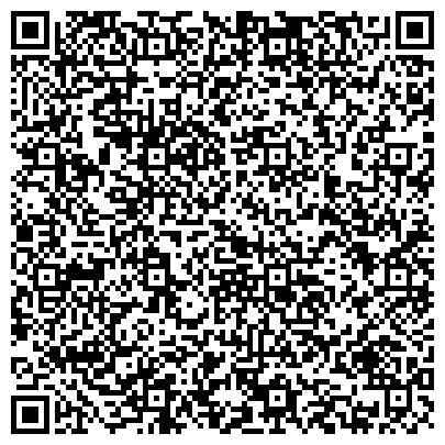 QR-код с контактной информацией организации Техма-Легос, ООО (ФЛП Дергач Л.А.)