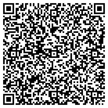 QR-код с контактной информацией организации Стратон, ЧП