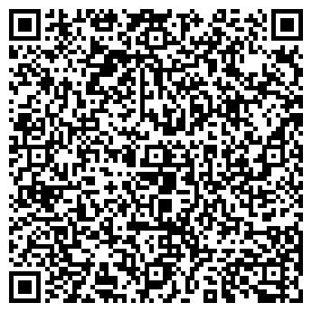 QR-код с контактной информацией организации ДЕЛО ТОНКОЕ