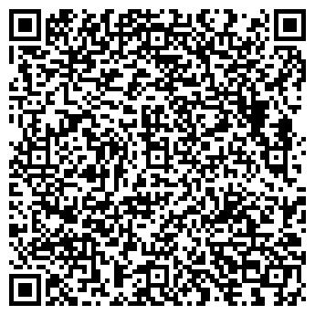 QR-код с контактной информацией организации СплавРесурс, ТГ