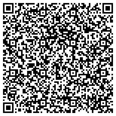 QR-код с контактной информацией организации Порошковая краска и полимерное покрытие
