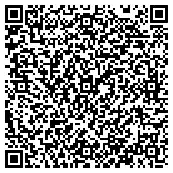 """QR-код с контактной информацией организации ТОВ «ТСЦ""""ХАМЕЛЕОН»"""