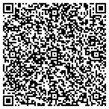 QR-код с контактной информацией организации ООО НПП Кластер