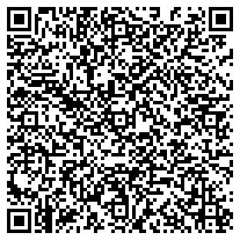 QR-код с контактной информацией организации Валтасар, ЧП