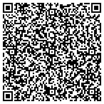 QR-код с контактной информацией организации ООО ТП «Днепротекстиль»