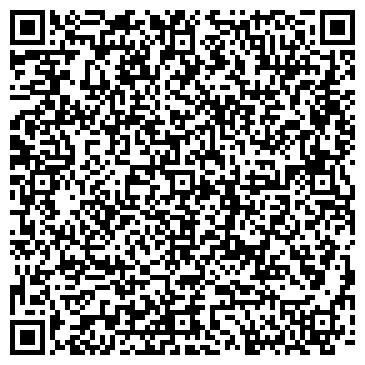 QR-код с контактной информацией организации Дельта-Сервис, Компания ООО