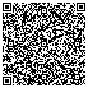 QR-код с контактной информацией организации ООО Укреврохим