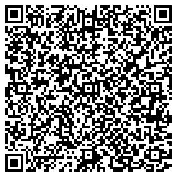 QR-код с контактной информацией организации Оклавика, ООО