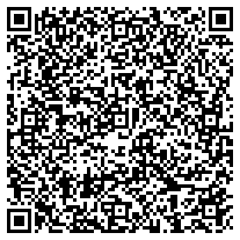 QR-код с контактной информацией организации Тетравион, ООО