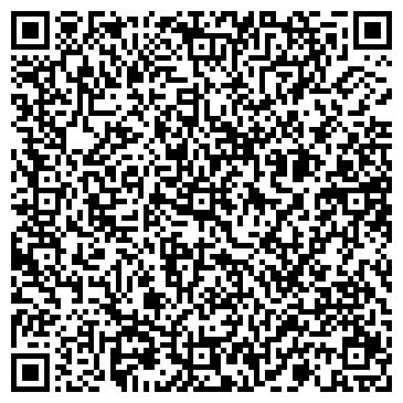 QR-код с контактной информацией организации Кластер, ООО НПП